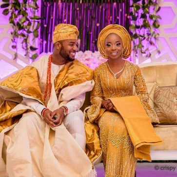 Yoruba traditional wedding attire (54)