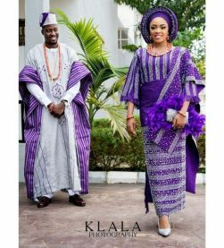 Yoruba traditional wedding attire (55)