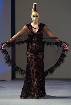 Catalin Botezatu fashion