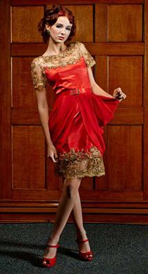 marlene haute couture fashion