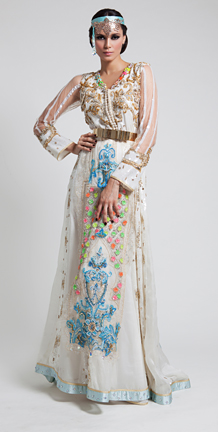 Moroccan Design Star Meriem Belkhayat To Show at Couture ...