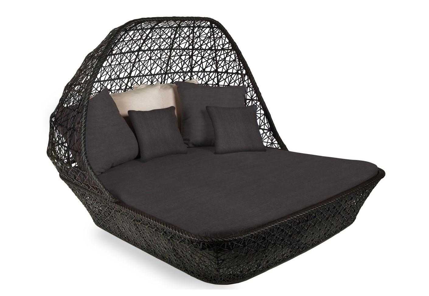Chaise Three Seater Sofa
