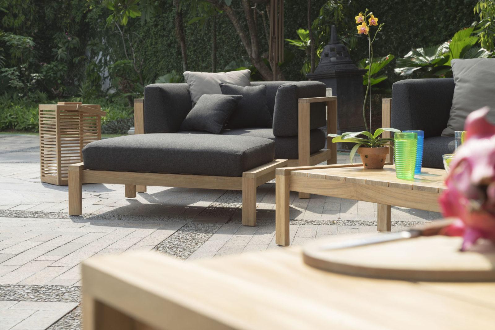 Swing Sofa Outdoor
