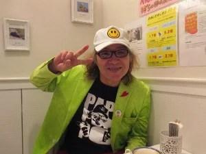 ターザン山本がセミナー講師