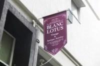 BLANC LOTUS様のフラッグ