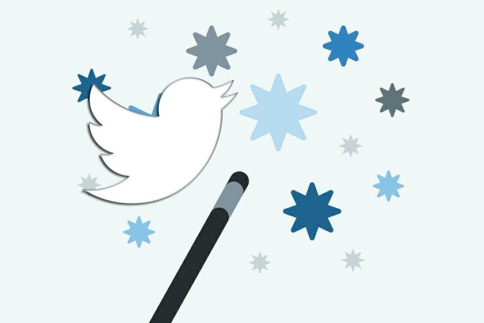 Twitter MagicRecs account gestopt