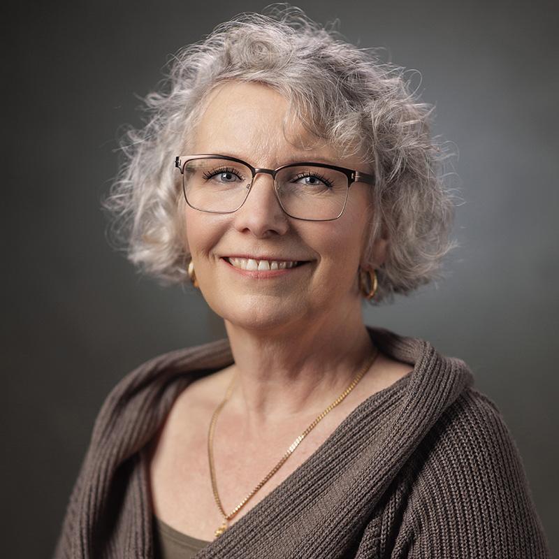 Sally Wheatley