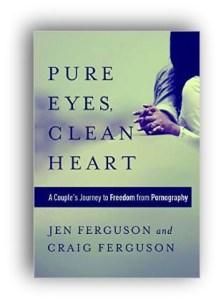 Pure Eyes Clean Heart