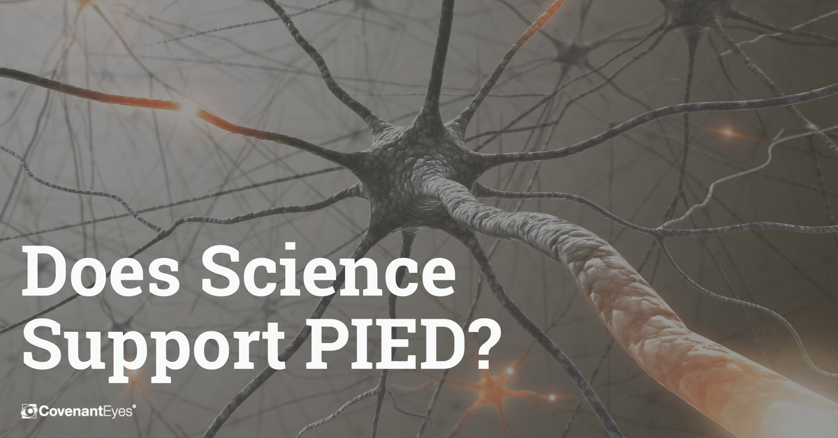 Does Science Support PIED?