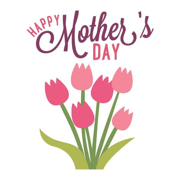 Happy Mother's Day! - Covenant House Vancouver