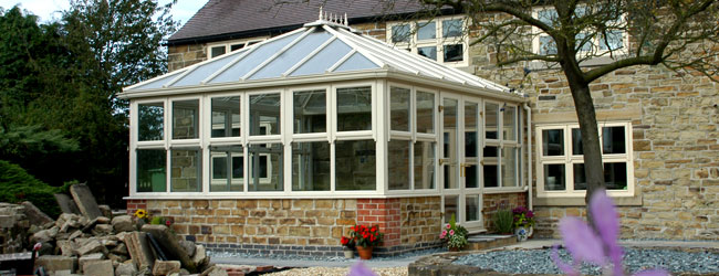 Edwardian conservatory Coventry