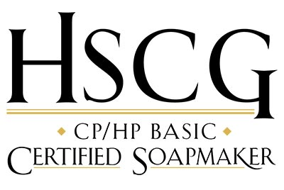 hscg certified soap maker - Our Story