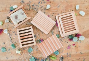 wooden soap dish - wooden-soap-dish