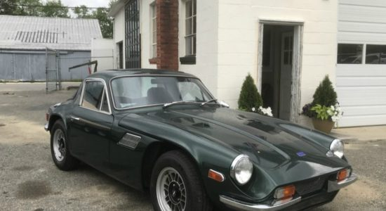 TVR 1974