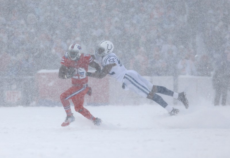 Bills vs Colts: Whimsy, Weather, and a Win | Cover 1