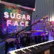 Sugar Face Band