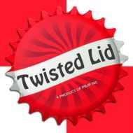 Twisted Lid
