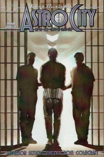Astro City 14