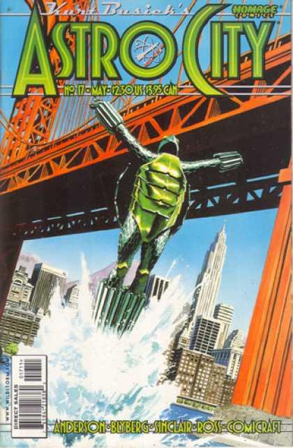 Astro City 17