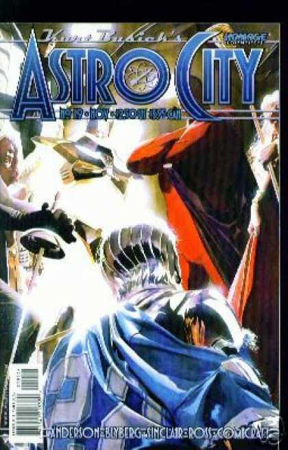 Astro City 19