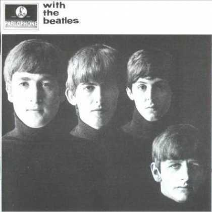 Beatles - The Beatles - With The Beatles