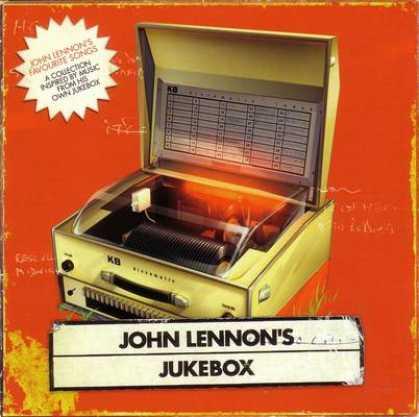 Beatles - John Lennons - Jukebox