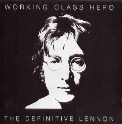 Beatles - John Lennon - Working Class Hero The Definitiv...