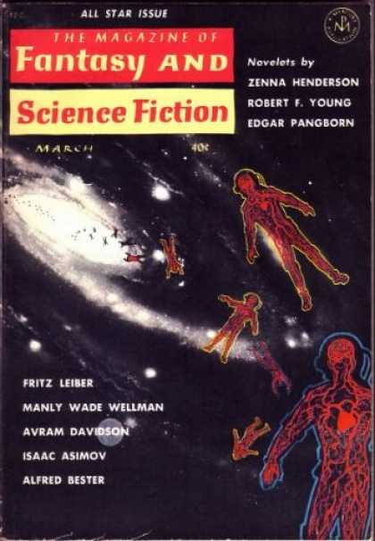 Fantasy and Science Fiction 130