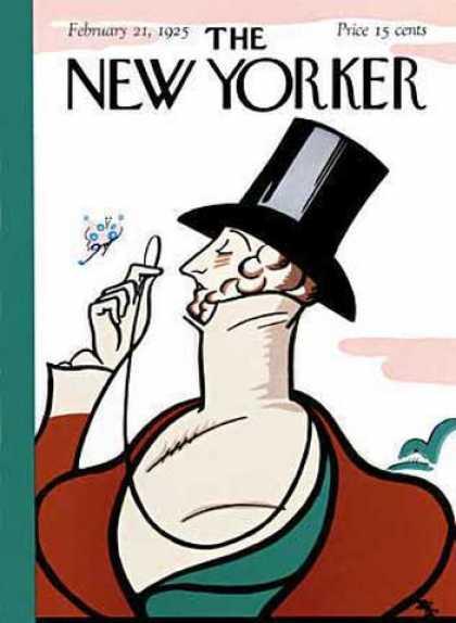 New Yorker 1