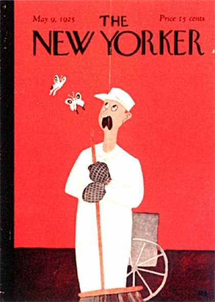 New Yorker 12