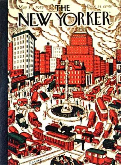 New Yorker 15