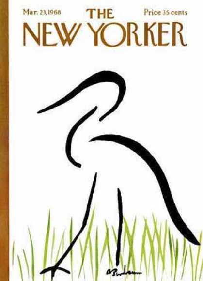 New Yorker 2165