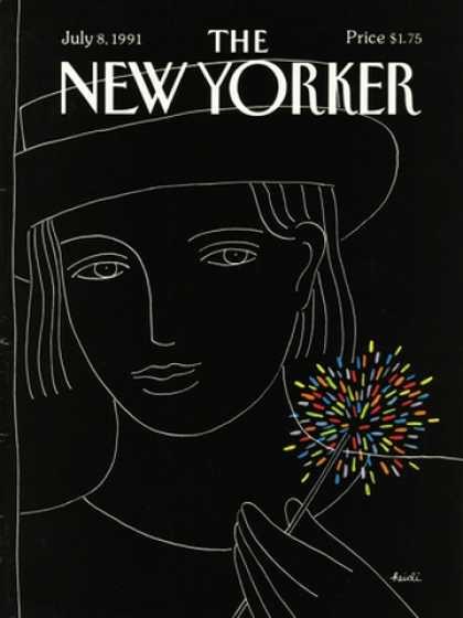 New Yorker 3254