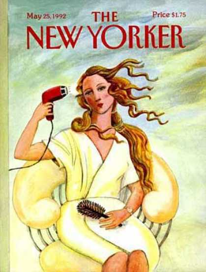New Yorker 3295