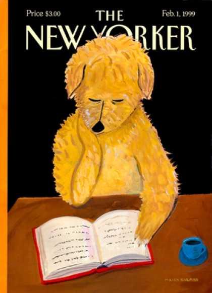 New Yorker 3472