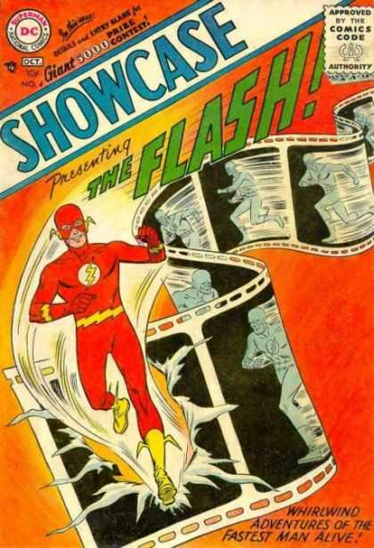 Showcase #4