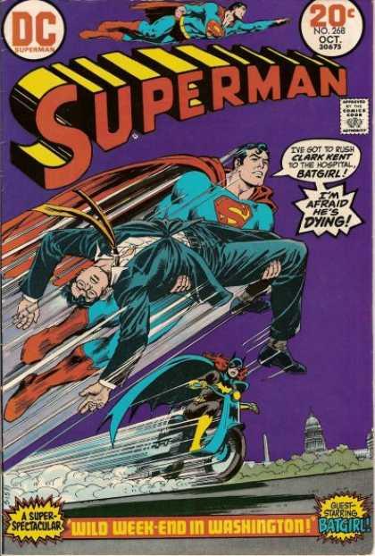 Superman 268