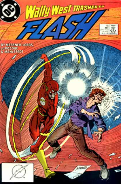 The Flash #15
