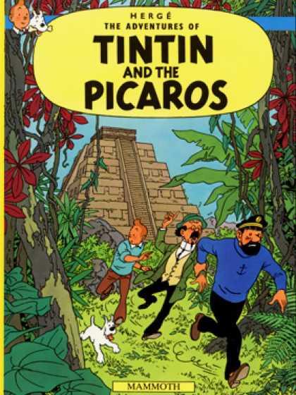 Tintin 23