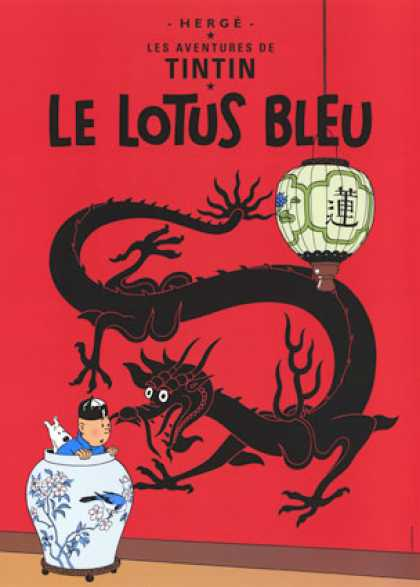 Tintin 5