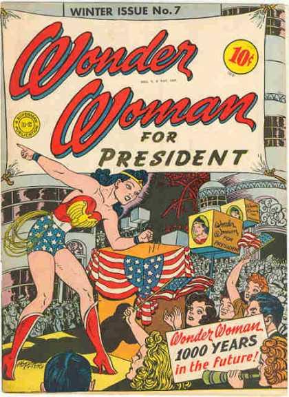 Wonder Woman 7 - Winter Issue - Superhero - Superman Publication - Woman - Building - Harry Peter, Terry Dodson