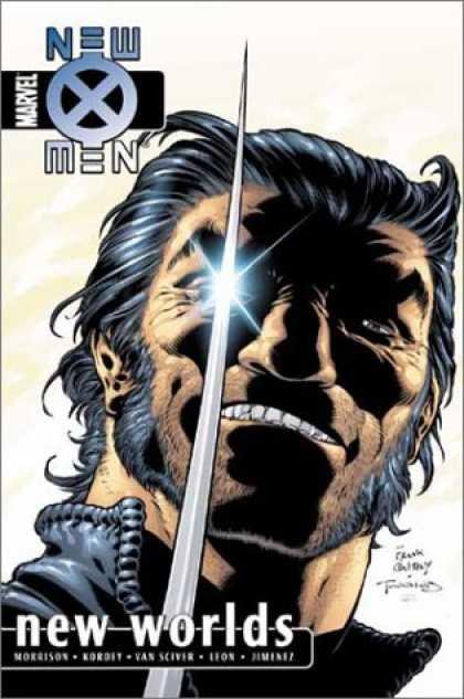 Reading X-Men Comics