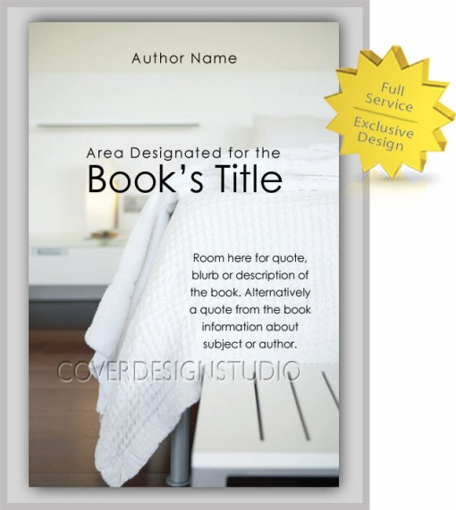 Book Cover Creator