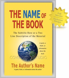 Book Cover Design Maker