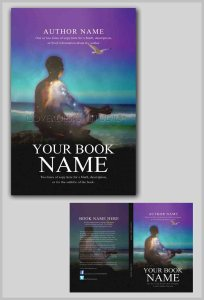 metaphysical book covers