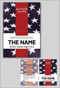 great book cover stars and stripes