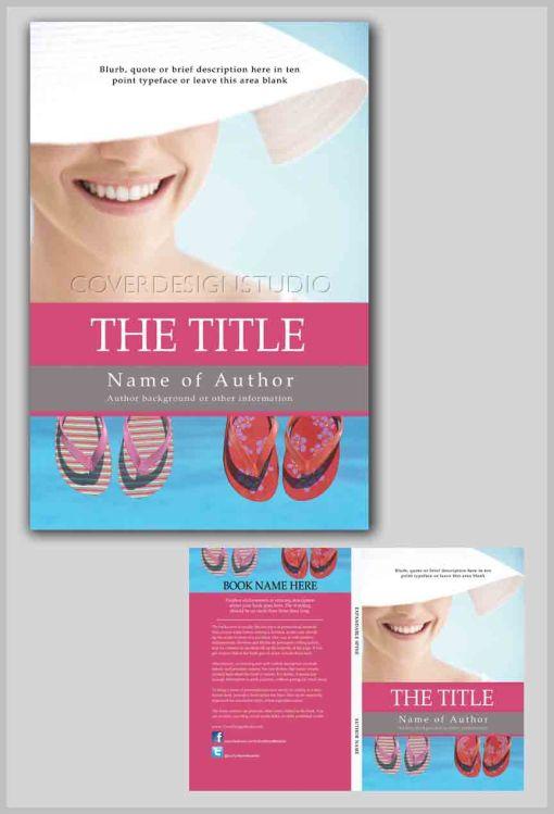 summer fun book cover