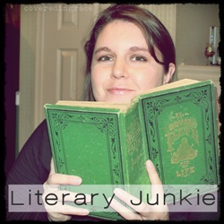 I'm a Literary Junkie: a die-hard Diana Gabaldon Outlander Fan