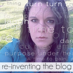Re-Inventing the Blog