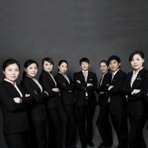 Aftermarket team